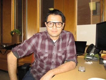 Pablo Mendez